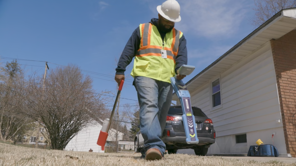 BGE Recognizes National Safe Digging Month | Baltimore Gas and