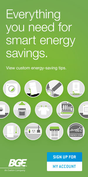 My Account Online Tools Baltimore Gas And Electric Company