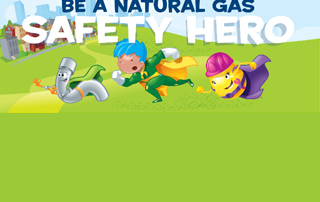 Natural Gas Safety   Baltimore Gas and Electric Company