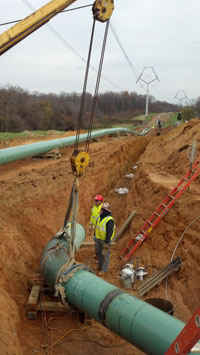 Natural Gas Pipeline Safety Baltimore Gas And Electric