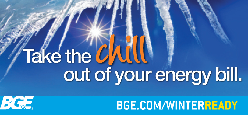 Winterready Baltimore Gas And Electric Company