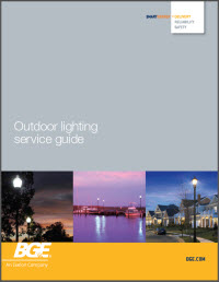 Outdoor Lighting Service Guide