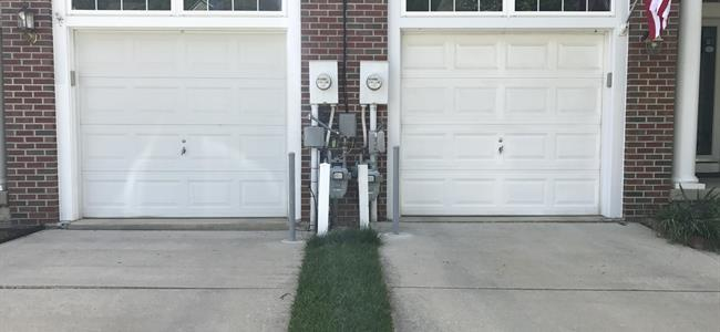 Baltimore Gas and Electric                                                                                                                                                    Gas Meter Vehicular Protection Program