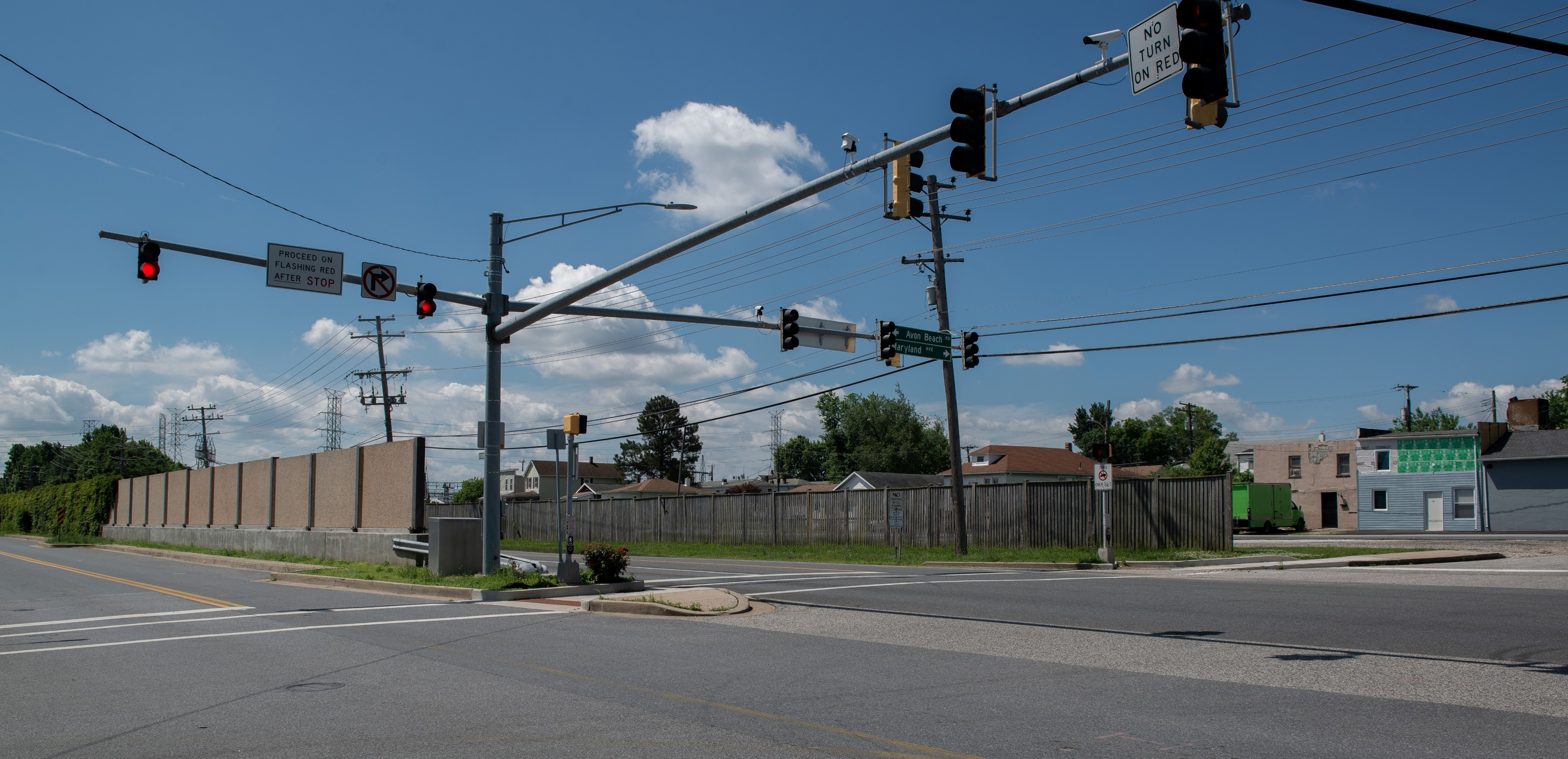 Key Crossing Reliability Initiative Baltimore Gas And